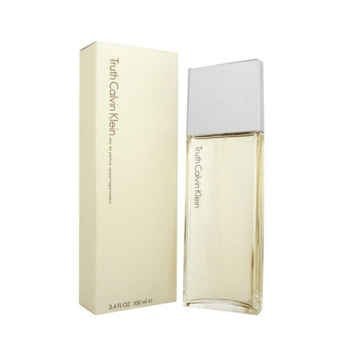 Calvin Klein Truth Eau De Parfum For Women Price In Pakistan Buy