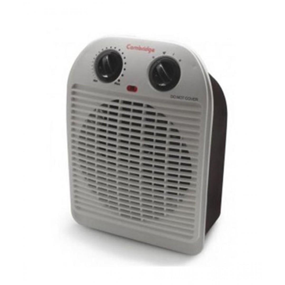 Cambridge Electric Fan Heater Price In Pakistan