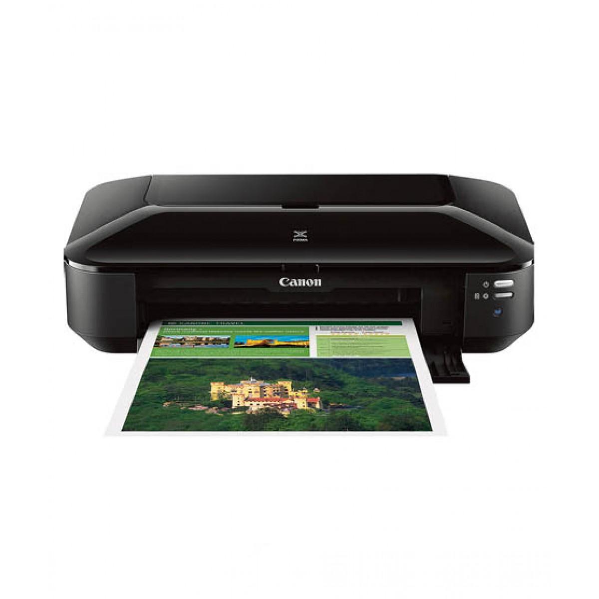 Canon iX Series PIXMA iX6820 Wireless Inkjet Business Printer
