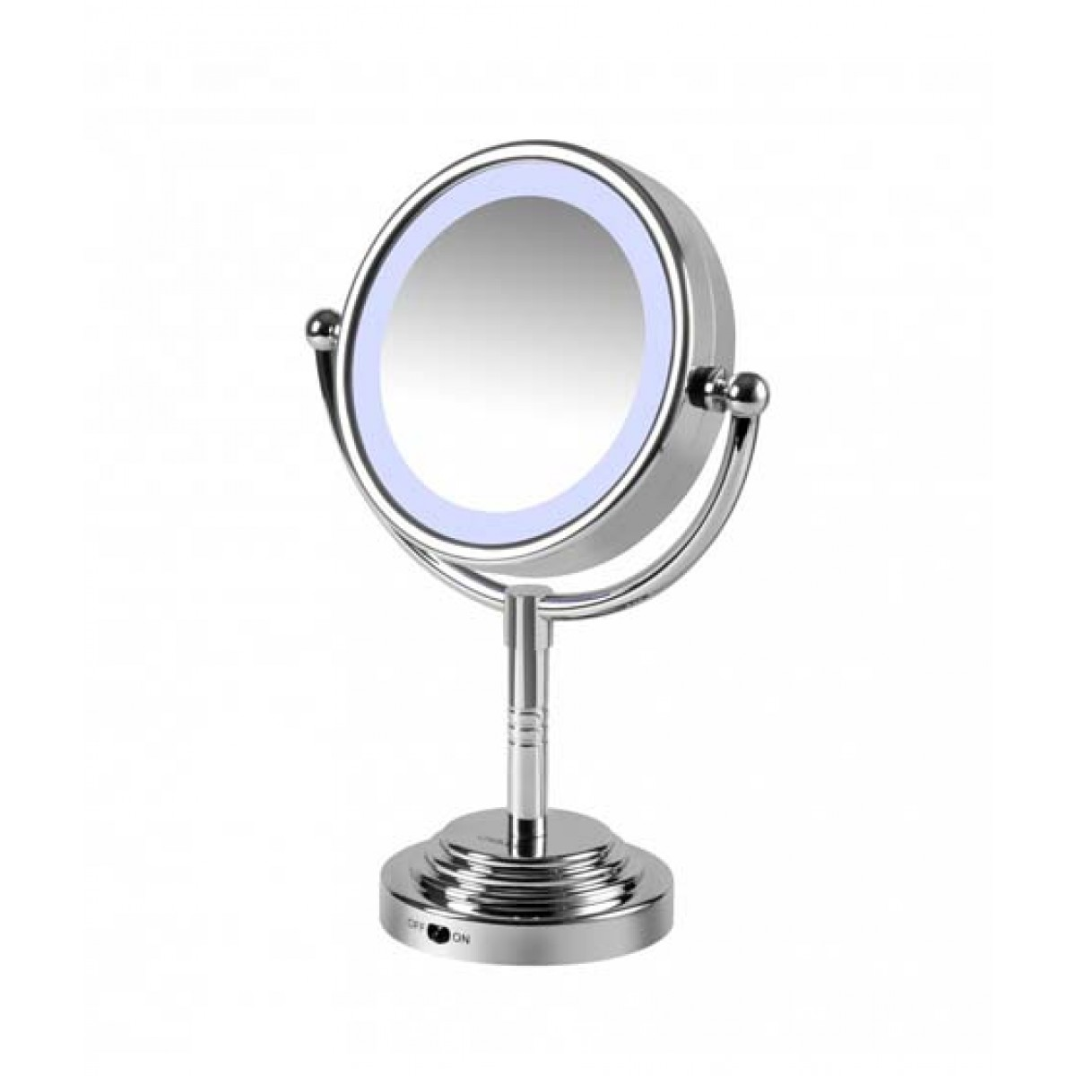 Carmen Core Dual Sided LED Illuminated Mirror (C85001)