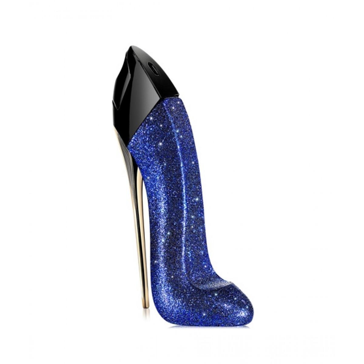 Carolina Herrera Good Girl Glitter Eau De Parfum 80ml Price In