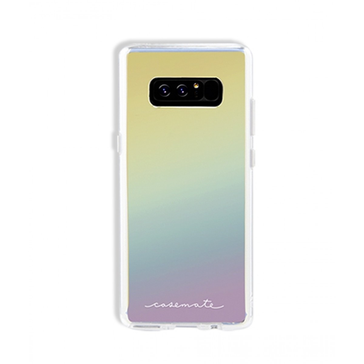 meet dde9f bc0d0 Case Mate Naked Tought Case For Galaxy Note 8