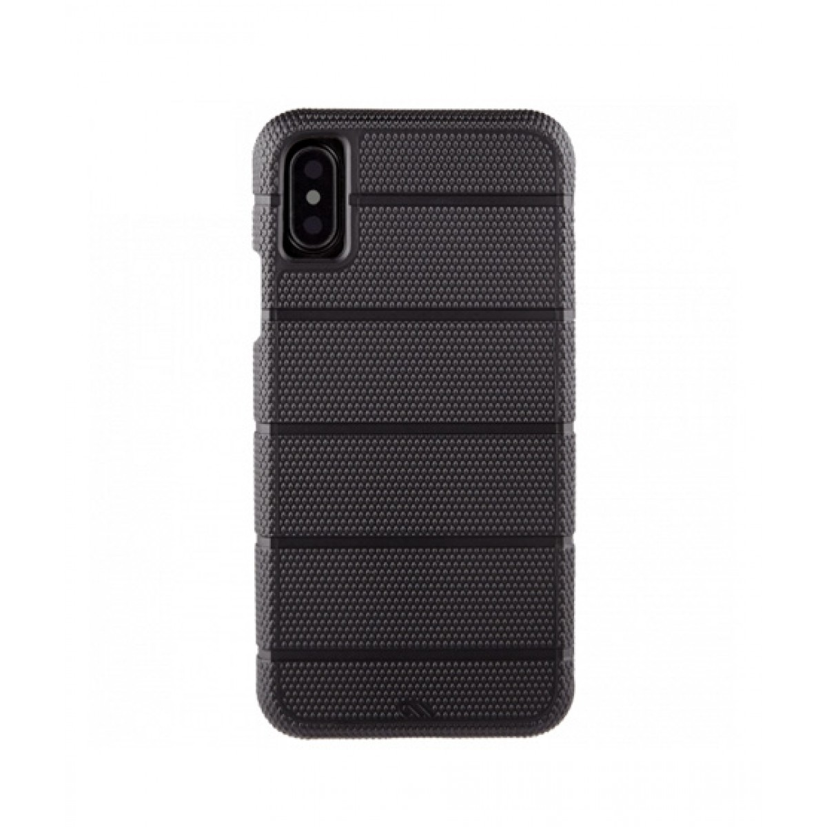 newest 28199 9a8be Case Mate Tough Mag Black Case For iPhone X/XS