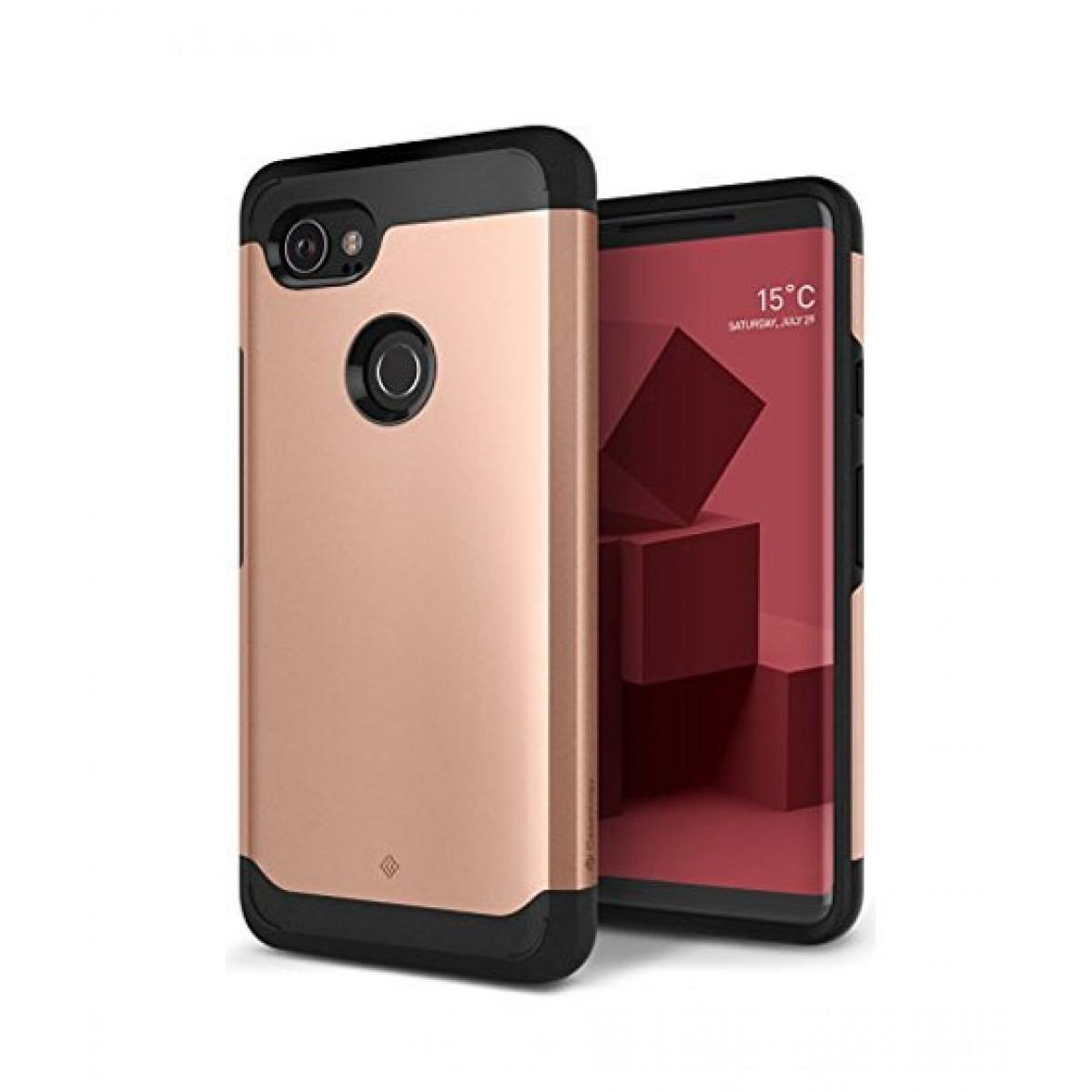 buy popular 05980 1dd02 Caseology Legion Copper Gold Case For Google Pixel 2 XL