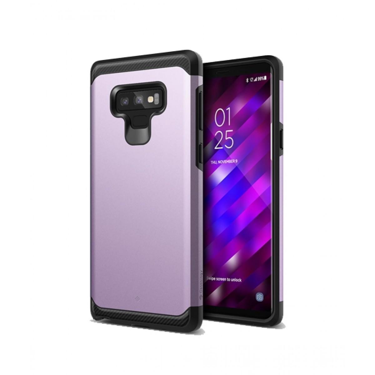 on sale c19de 17666 Caseology Legion Lavender Purple Case For Galaxy Note 9