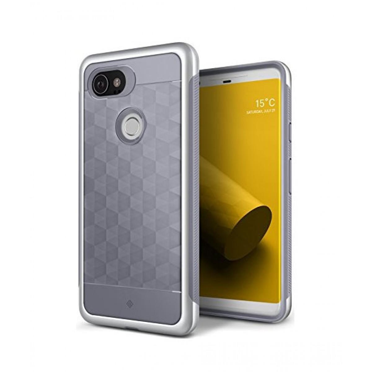 the best attitude 5269d 1a57b Caseology Parallax Ocean Gray Case For Google Pixel 2 XL