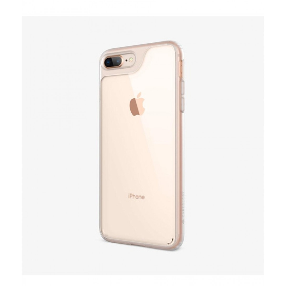 sports shoes 3fd57 5c9a8 Caseology Waterfall Frost Clear Case For iPhone 8 Plus