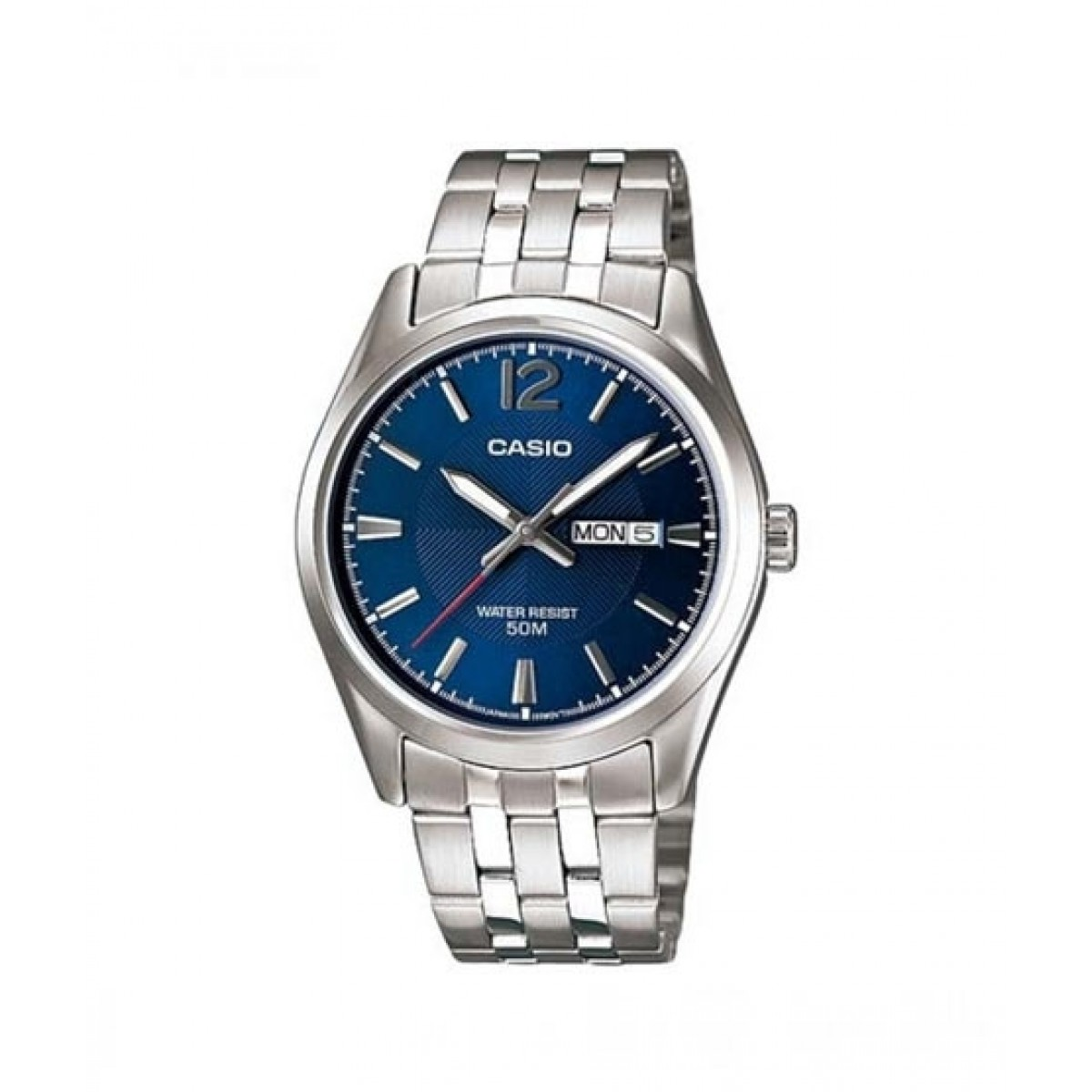Casio Dress Analog Watch For Men (MTP-1335D-1A2VDF)
