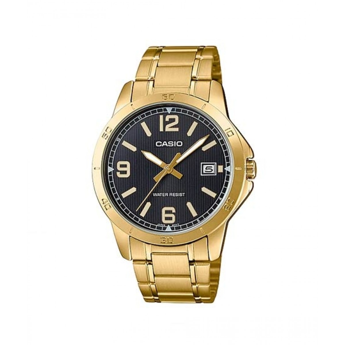 Casio Dress Analog Watch For Men (MTP-V004G-1BUDF)