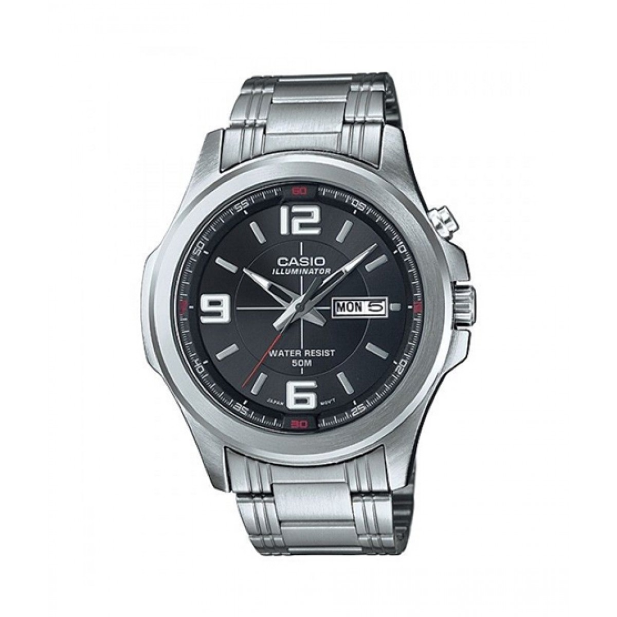 Casio Analog Watch For Men (MTP-E202D-1AVDF)
