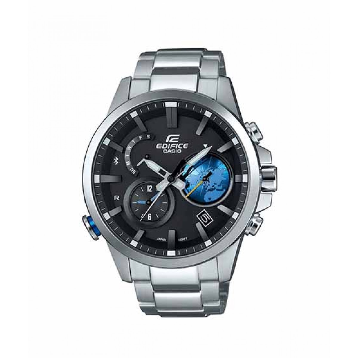 3fcd4cae3c60 Casio Edifice Men s Watch (EQB600D-1A2) Price in Pakistan