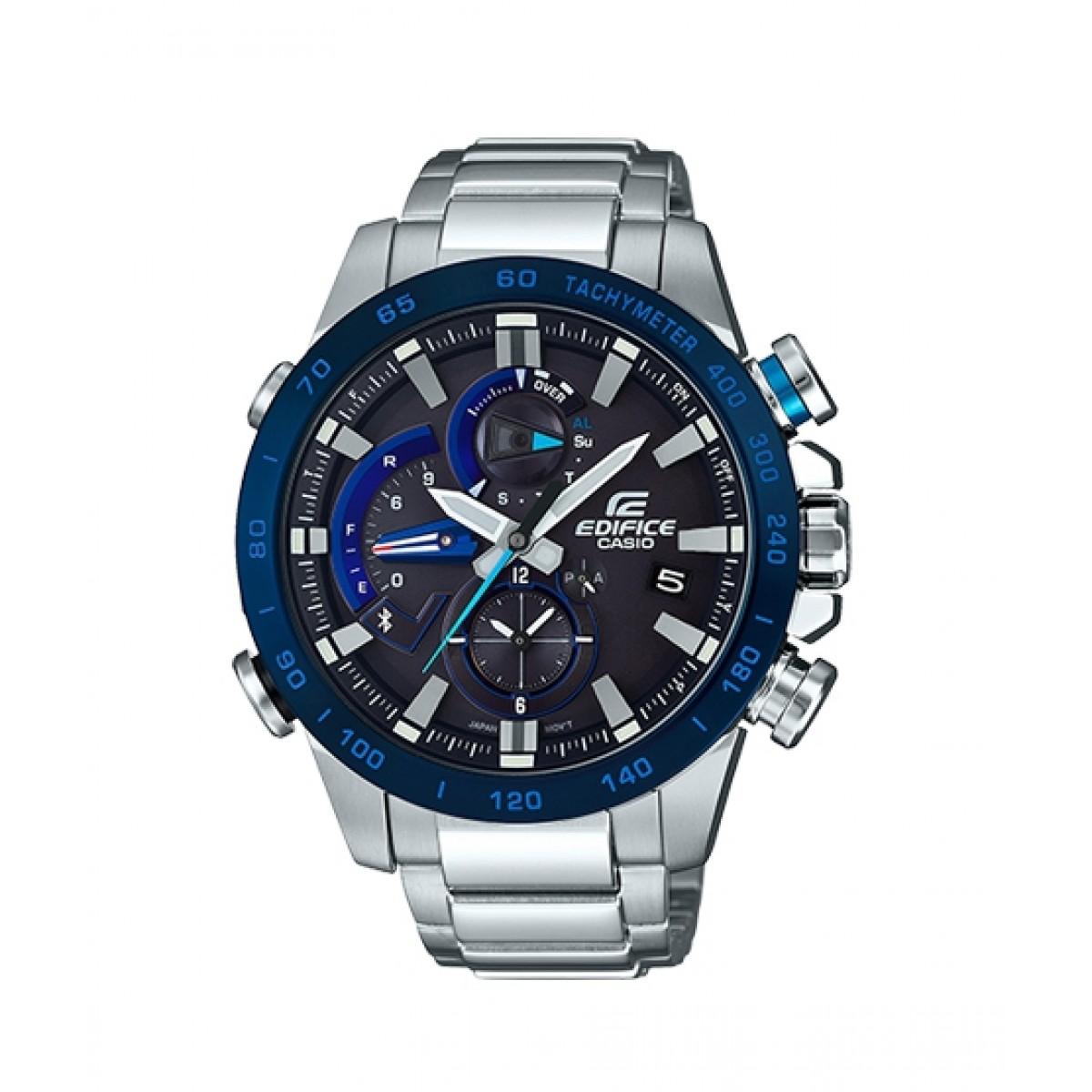 Casio Edifice Men's Watch (EQB800DB-1A)