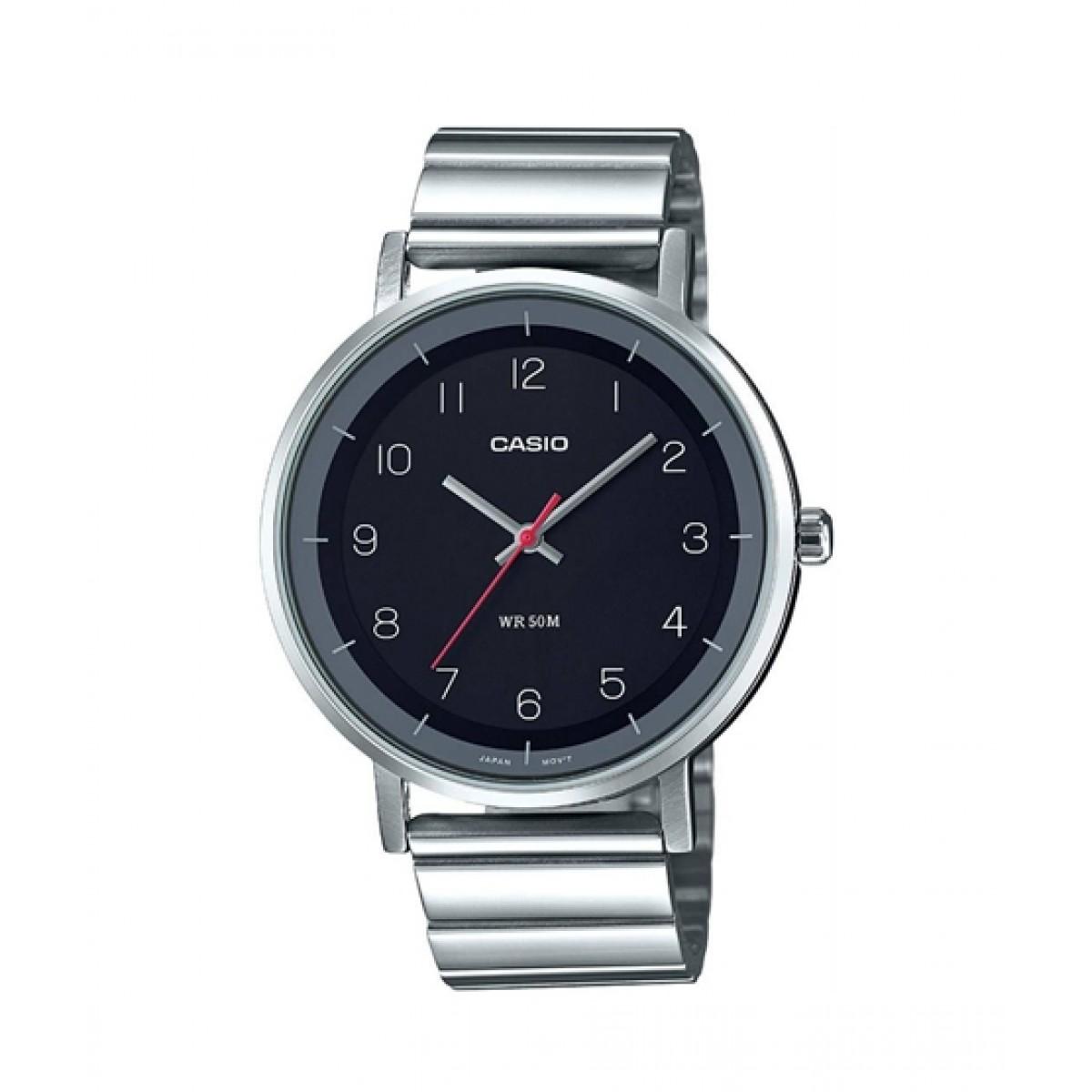 Casio Enticer Men's Watch (MTP-E139D-1BVDF)