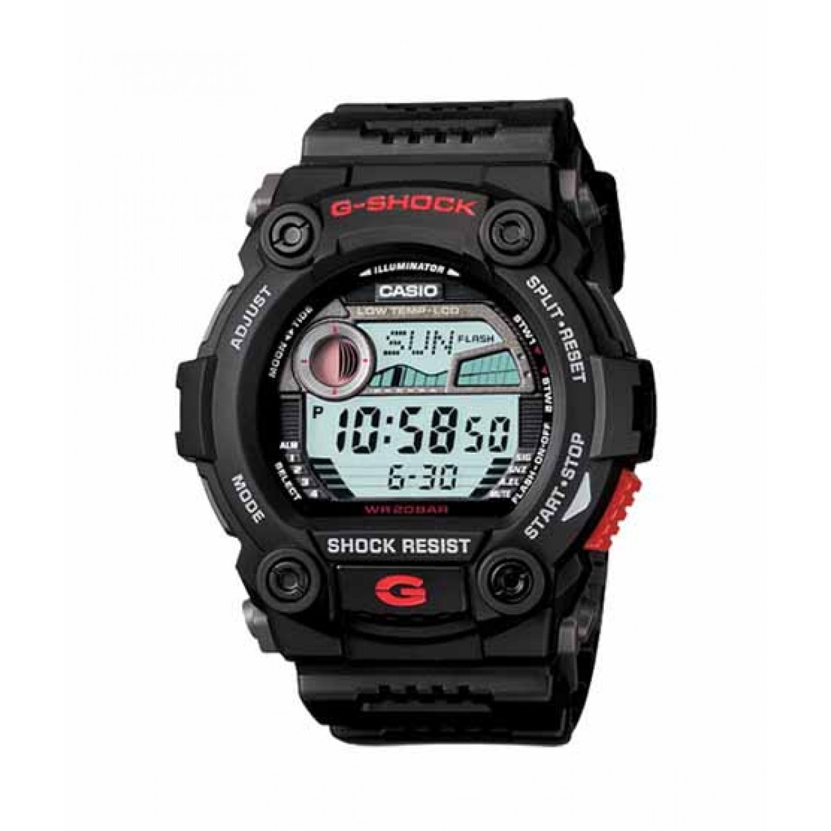 341ade27ce2e2 Casio G-Shock Men s Watch (G7900-1) Price in Pakistan