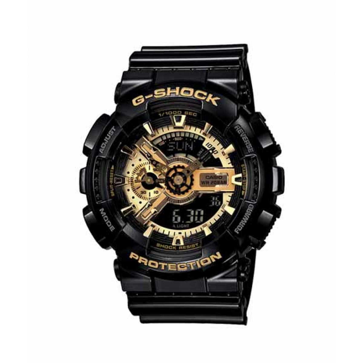 4341cbfb266 Casio G-Shock Men s Watch (GA110GB-1A) Price in Pakistan