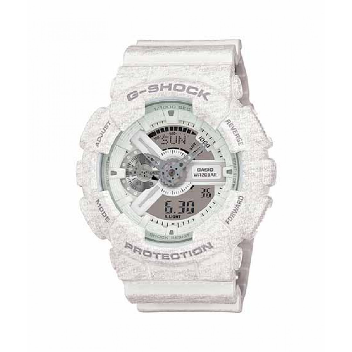 Casio G-Shock Men's Watch (GA110HT-7A)