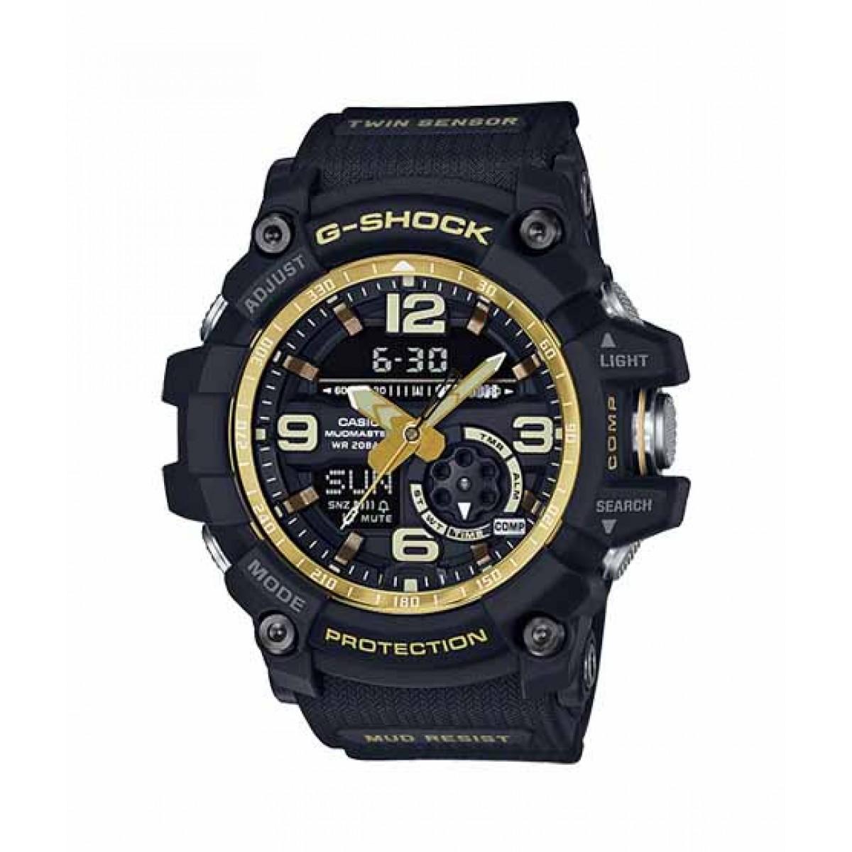 Casio G-Shock Men's Watch (GG1000GB-1A)