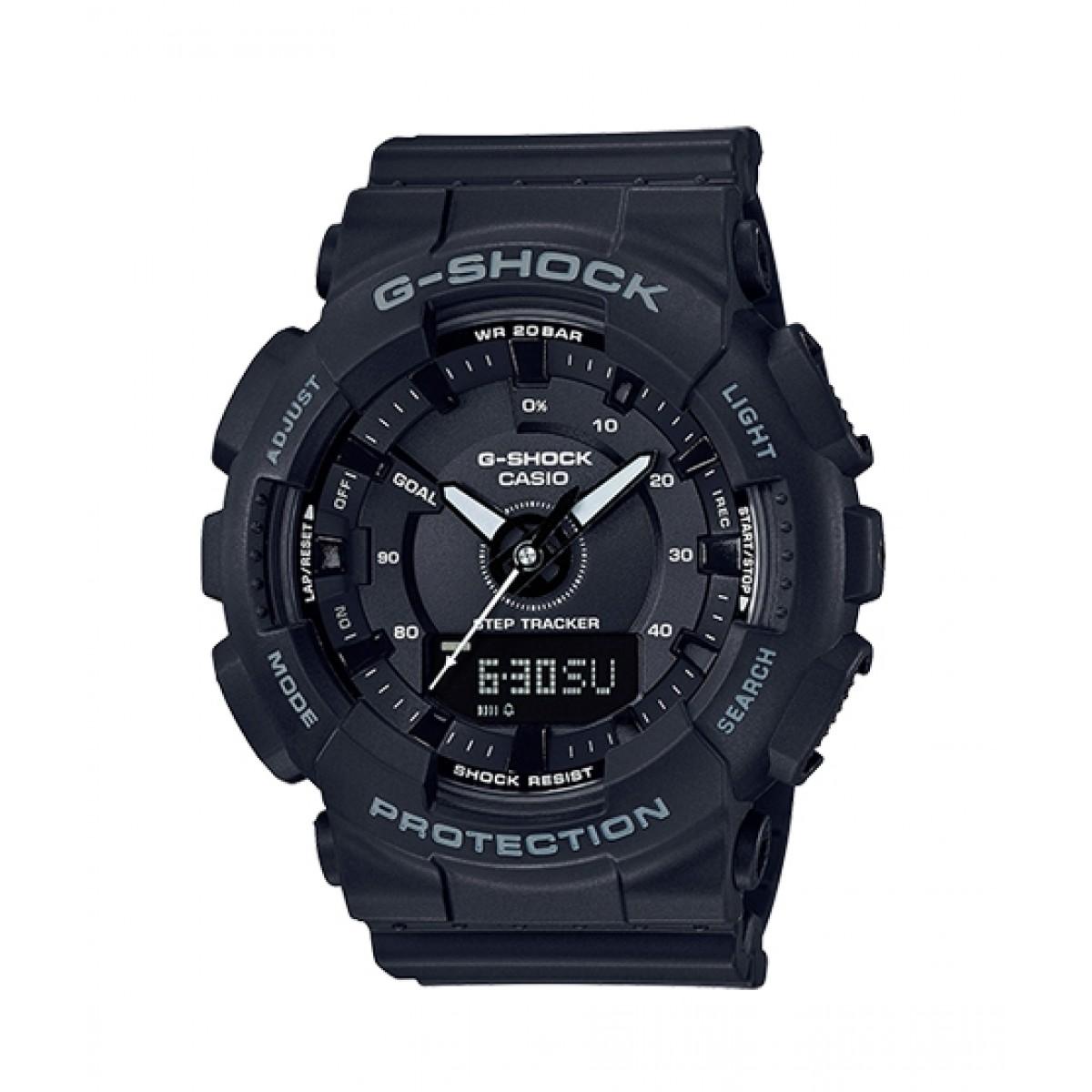 Casio G-Shock S Series Women's Watch Price in Pakistan | Buy Casio Women's  Watch (GMAS130-1A) | iShopping.pk