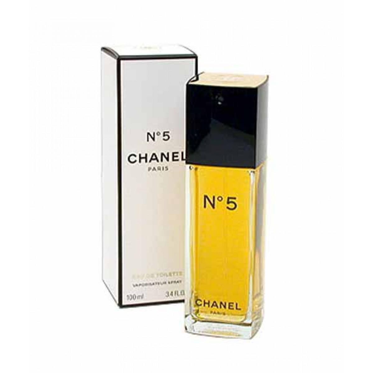 df351a3cc73 Reviews for Chanel N°5 Eau De Toilette For Women Price in Pakistan ...