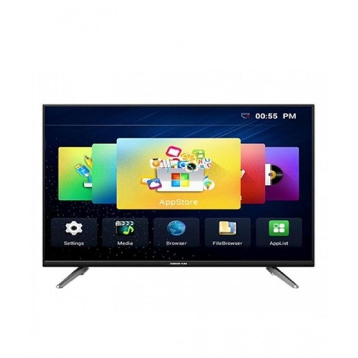 """Changhong 39"""" Smart LED TV (39F5808i)"""