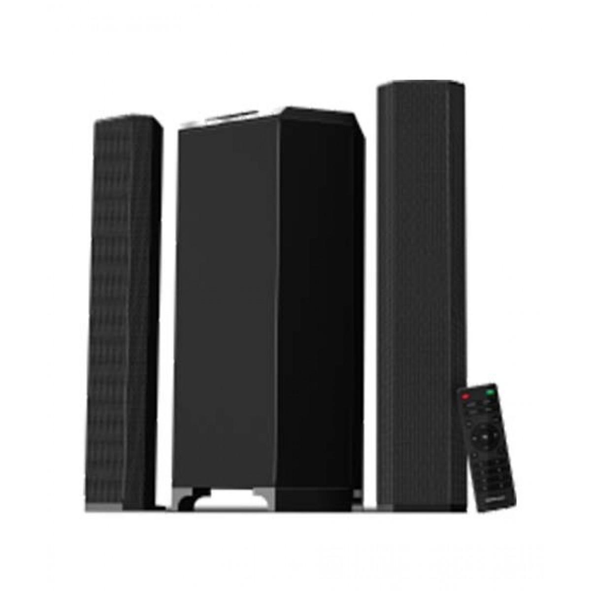 Changhong Ruba HT Series 2.1 Channel Speaker System (AS-CHR626G)
