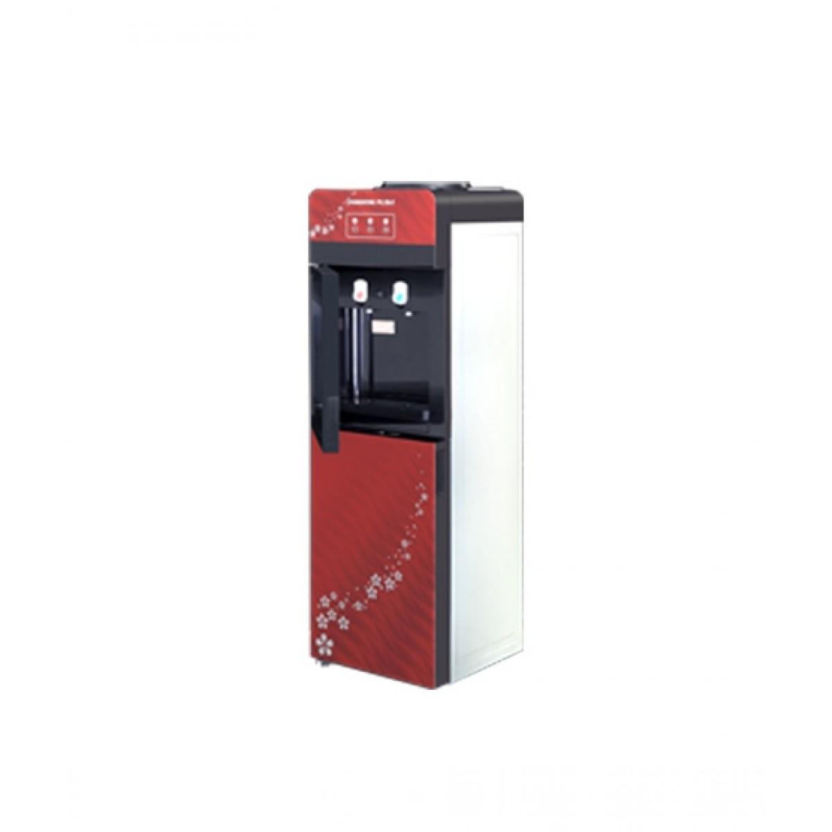 Changhong Ruba Water Dispenser with Refrigerator (WD-CR55G)