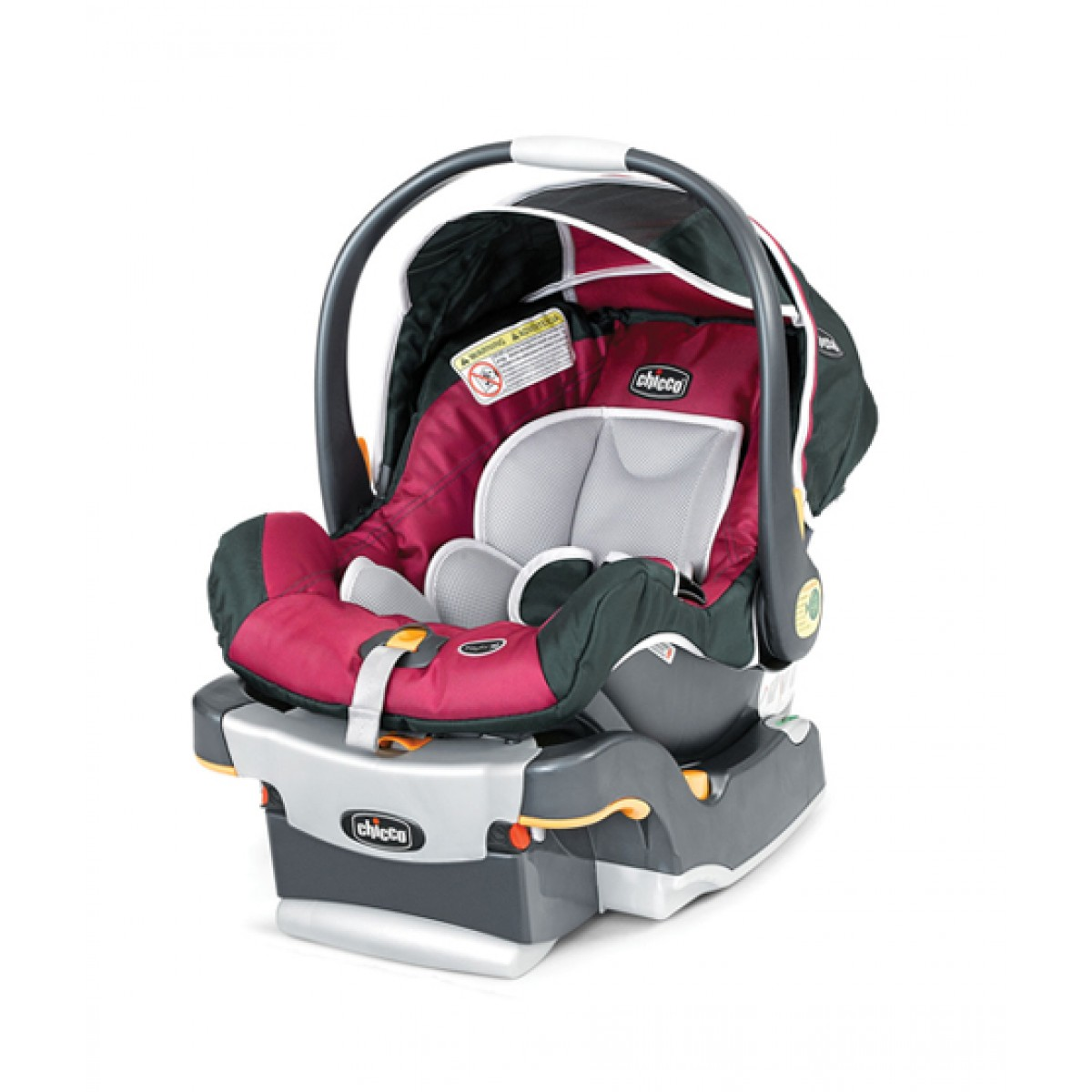 Chicco Keyfit 30 Infant Car Seat Price in Pakistan | Buy Chicco ...