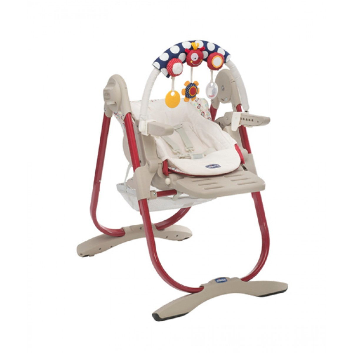 Chicco Polly High Chair Pois Price In Pakistan Buy Chicco Polly