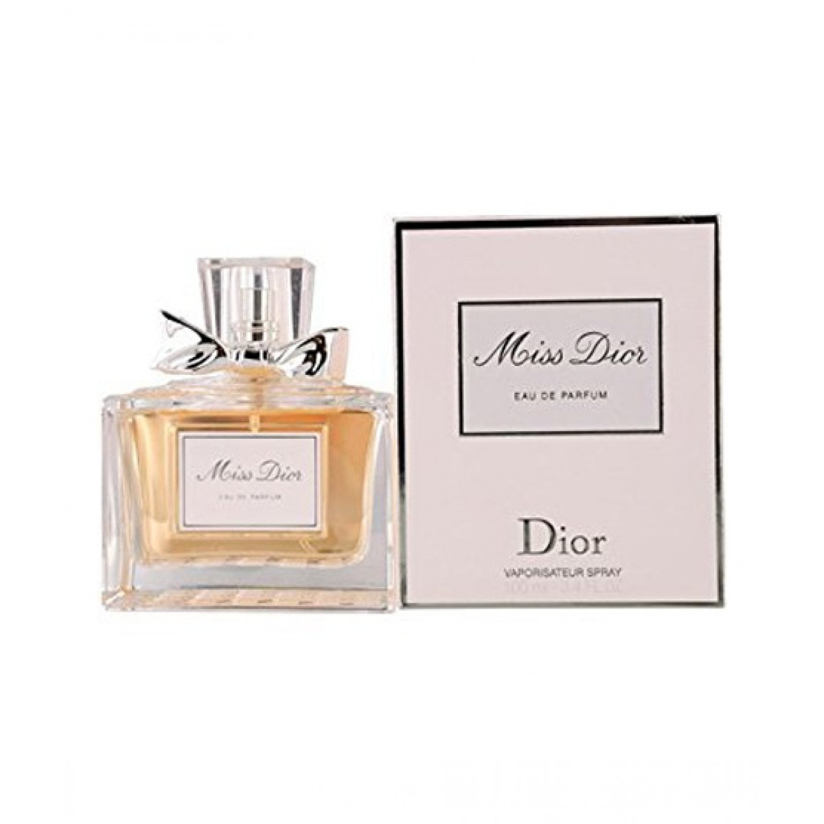 faeefa1c Christian Dior Miss Dior Eau De Parfum For Women 100ml