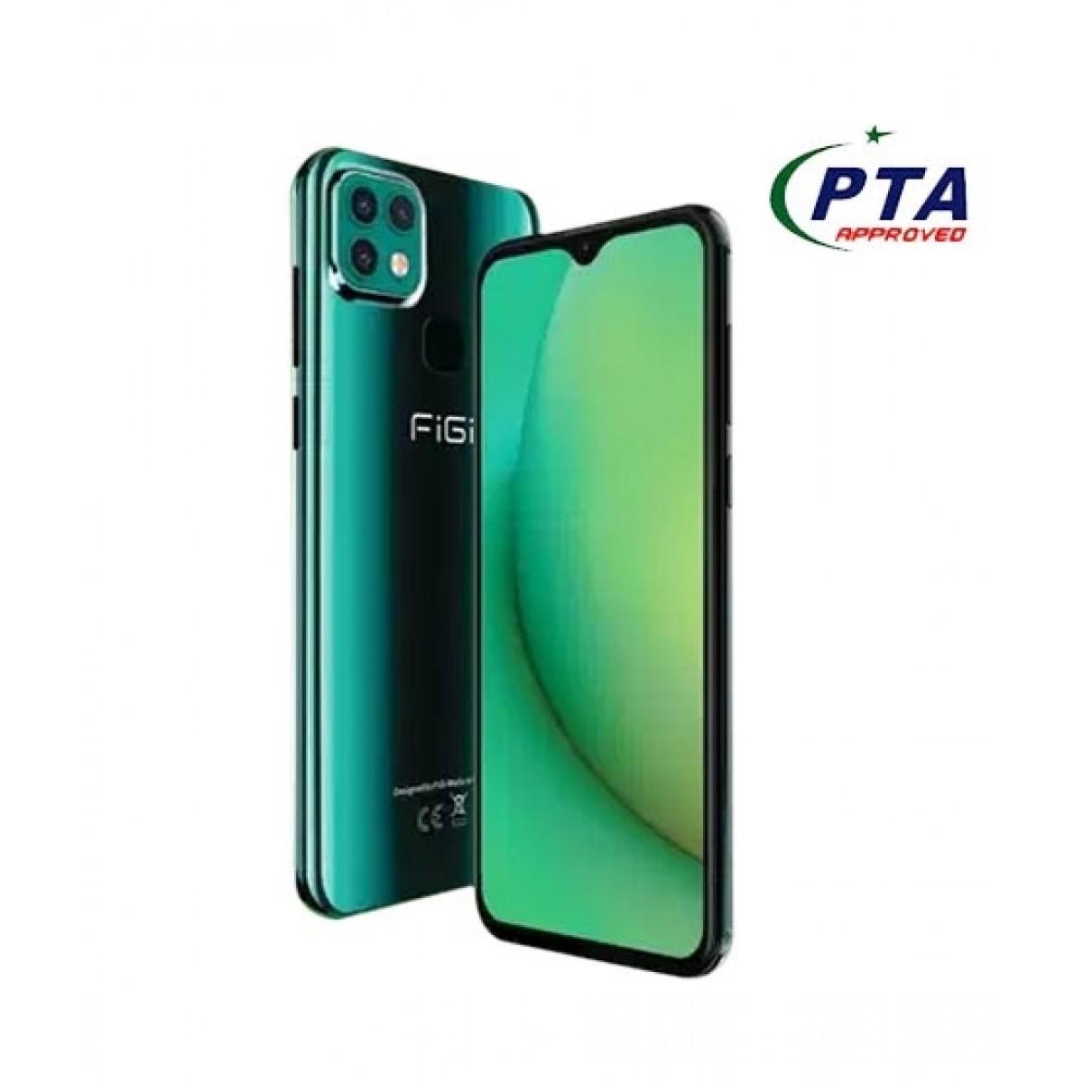 FIGI Note 1 Pro 128GB 4GB RAM Dual Sim