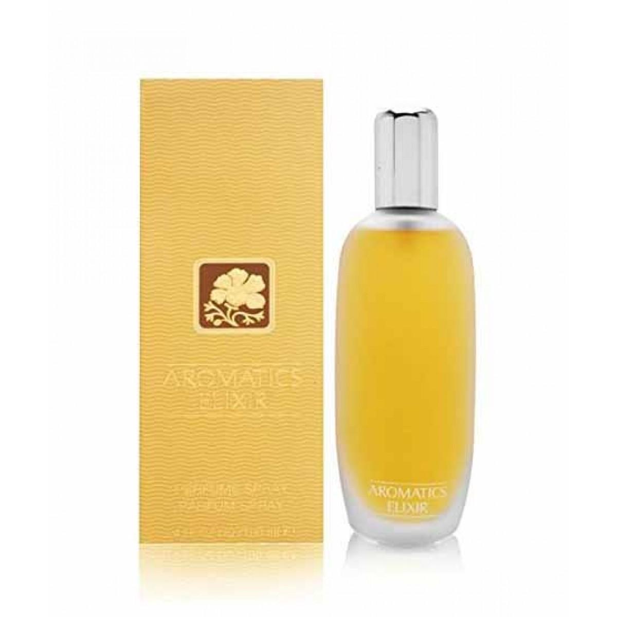 Clinique Aromatic Elixir EDP Perfume For Women 100ML