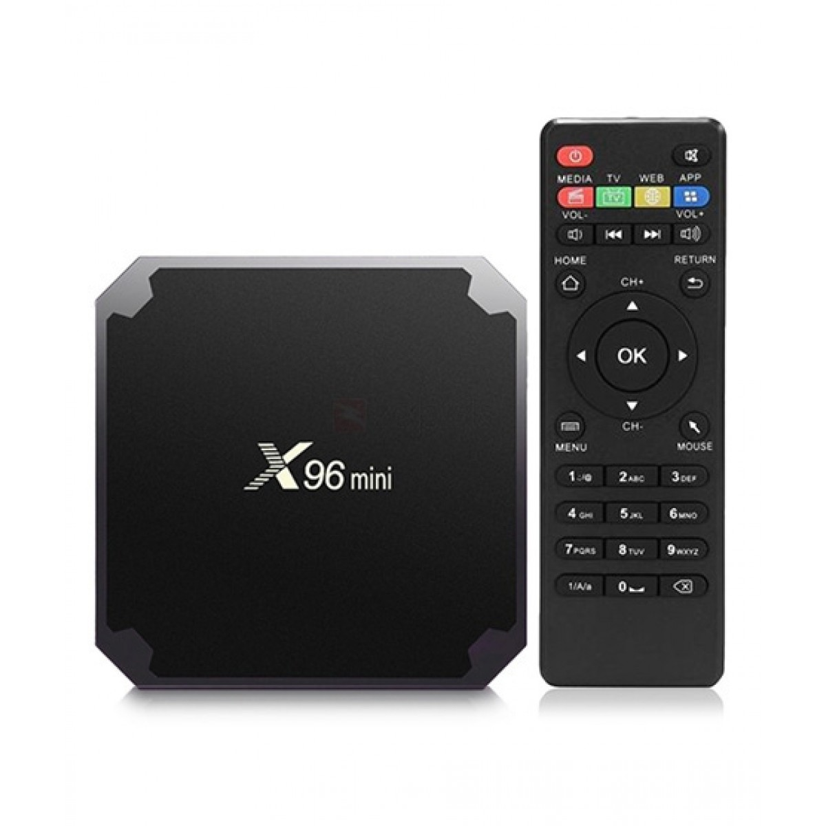 c8c3b668642 Computron X96 Mini 4K Andriod TV Box Price in Pakistan