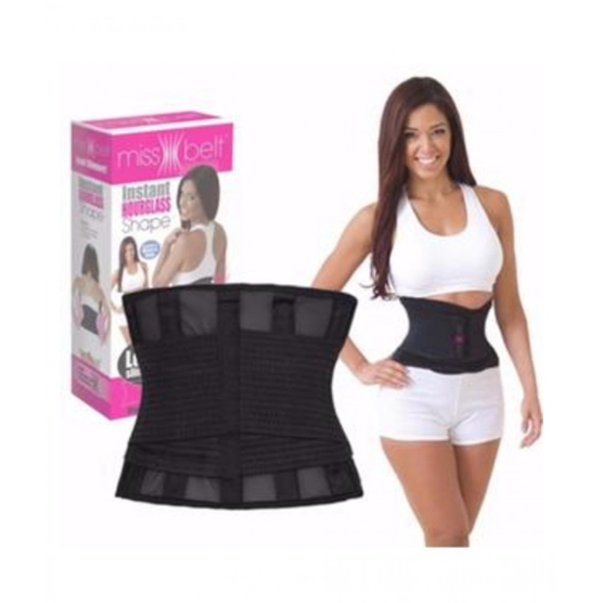 b03b92c4c8 Reviews for Cool Boy Mart Miss Belt Hourglass Shaper Price in ...