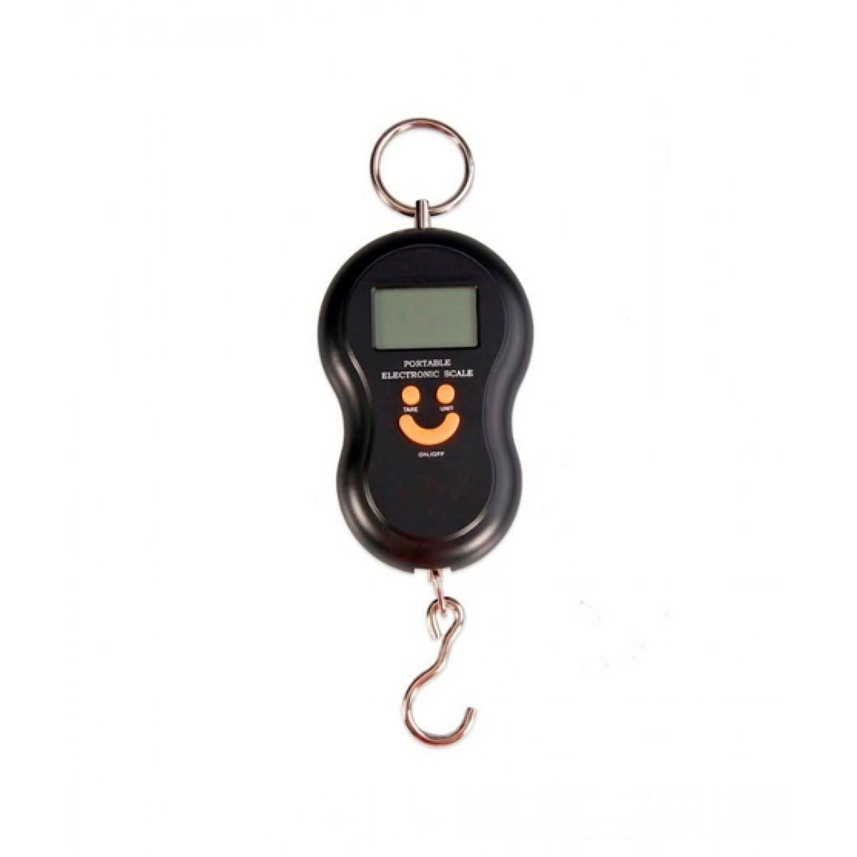 Cool Boy Mart Portable Electronic Luggage Scale