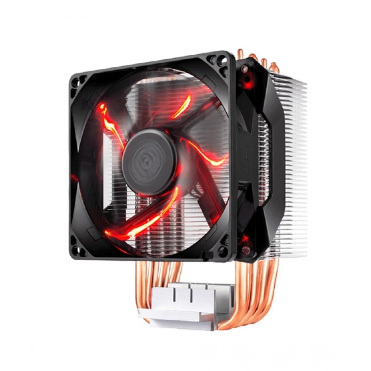 Cooler Master Hyper H410R CPU Air Cooler