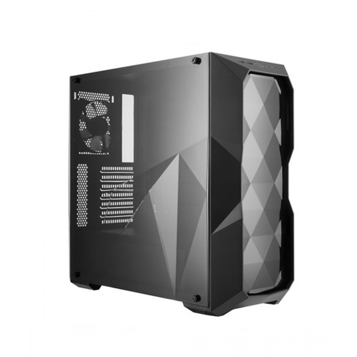 84ccd54a4f0 Cooler Master Masterbox TD500L Mid-Tower PC Casing Price in Pakistan ...