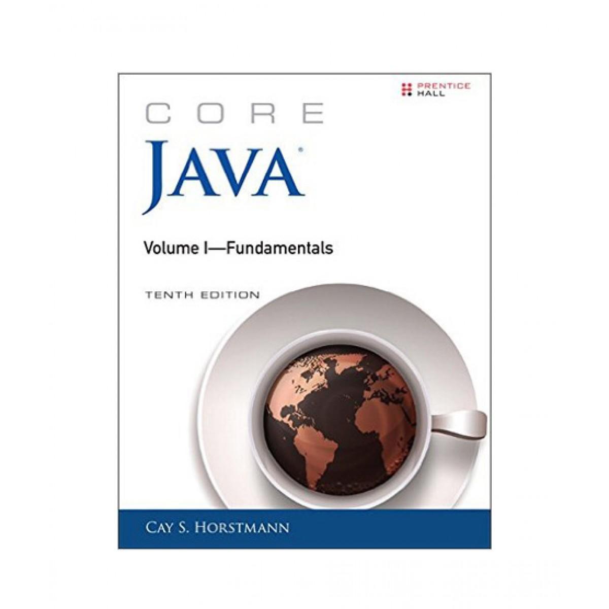 Core Java Book