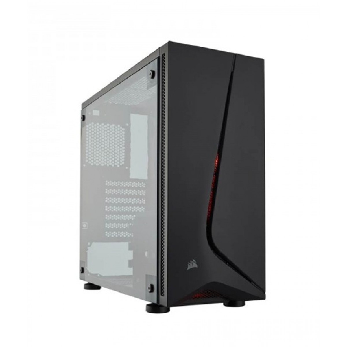 Corsair Spec 05 Mid Tower Gaming PC Case (CC-9011152-UK)