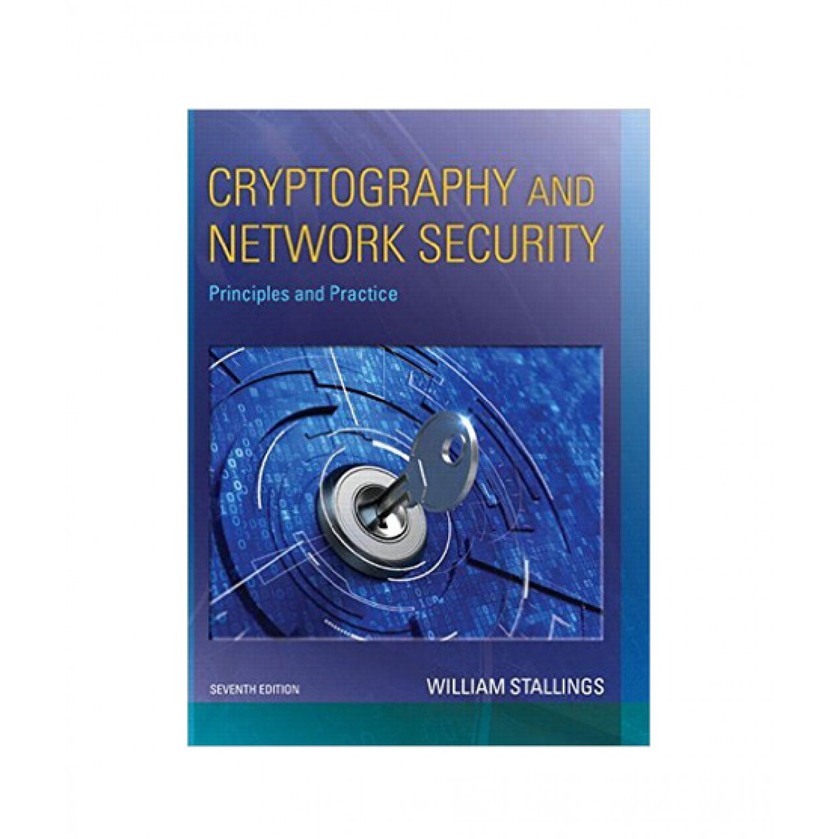 Cryptography And Network Security Book