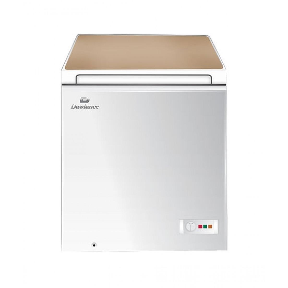Dawlance Single Door Deep Freezer 7 Cu Ft (DF-200 GD)