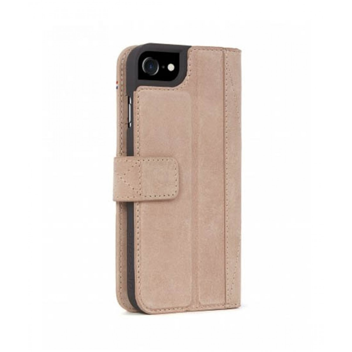 wholesale dealer 0f74d adcd0 Decoded Leather Wallet Case For iPhone 8 (D6IPO7WC3RE)