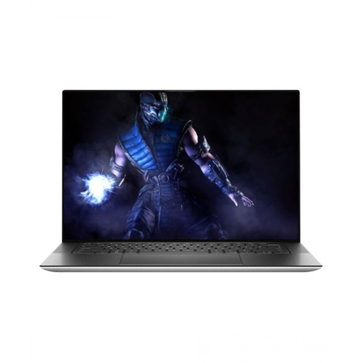 Dell XPS 15 Core i7 10th Gen 32GB 1TB SSD Geforce GTX 1650Ti Laptop (9500) - Without Warranty
