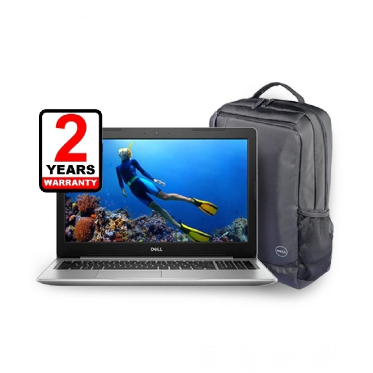 1ec8a743597 Dell Inspiron 15 Core i5 8th Gen Laptop (5570) Price in Pakistan ...