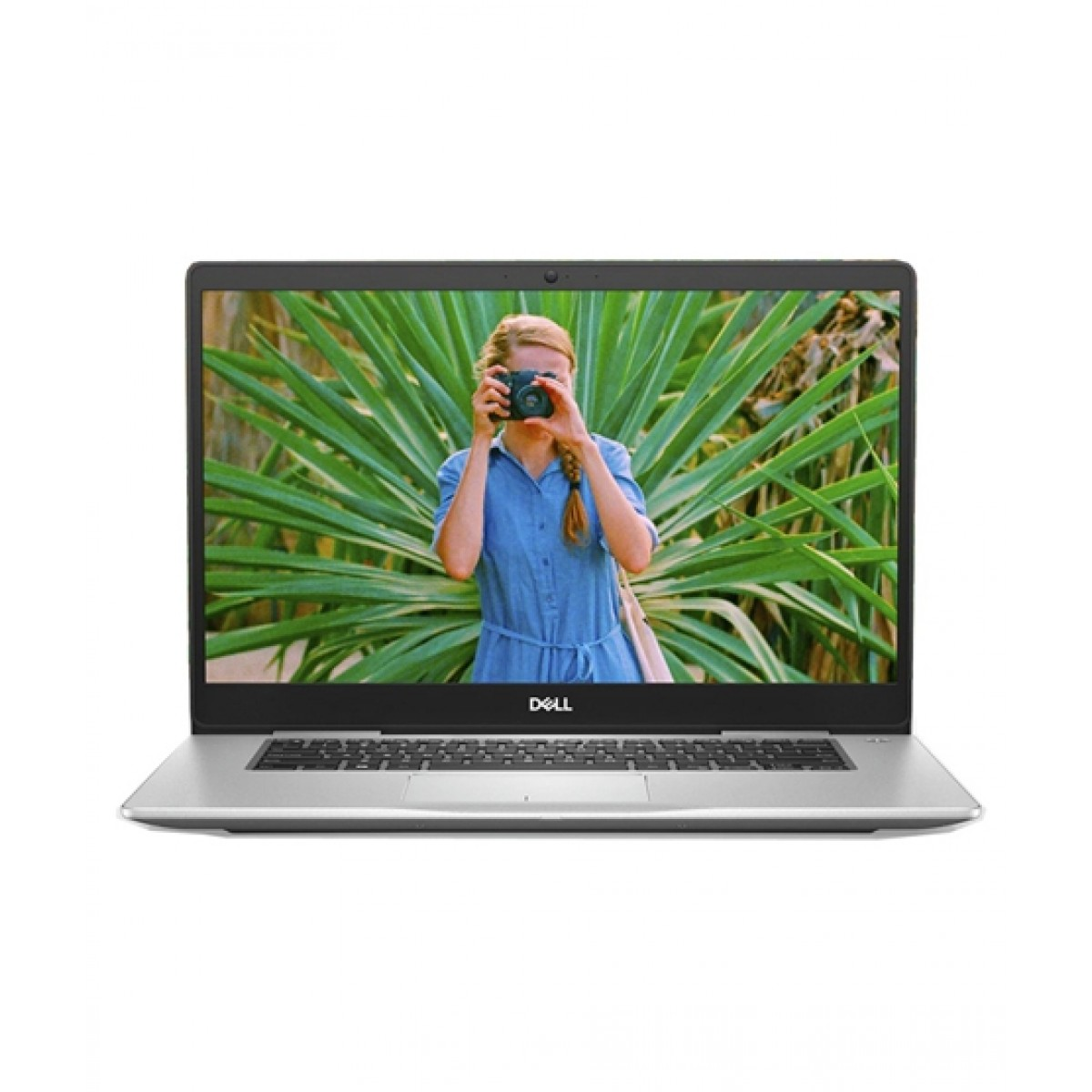 Dell Inspiron 15 7000 Series Core i7 8th Gen 8GB 1TB GeForce 940MX Touch  Gaming Laptop (7570) - Without Warranty