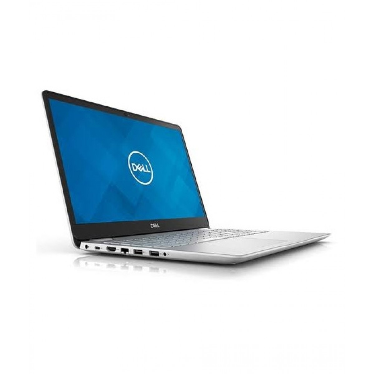 Dell Inspiron 15 5000 Series Core i7 8th Gen 8GB 2TB Nvidia MX130 Laptop  Silver (5584) - Official Warranty