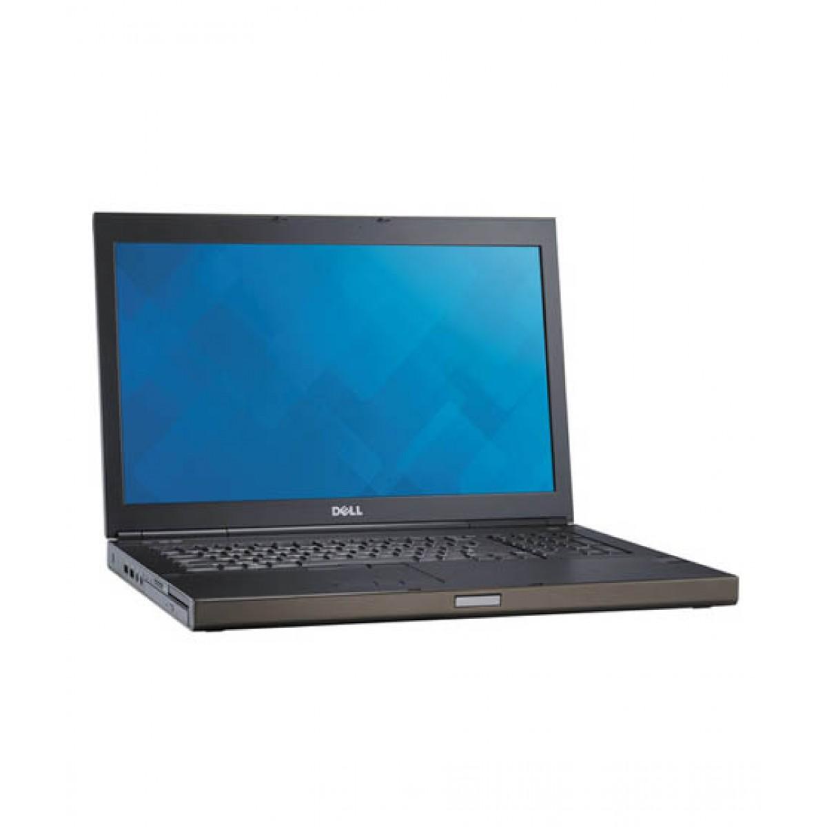 Dell Precision M6800 Core i7 32GB Mobile Workstation Laptop