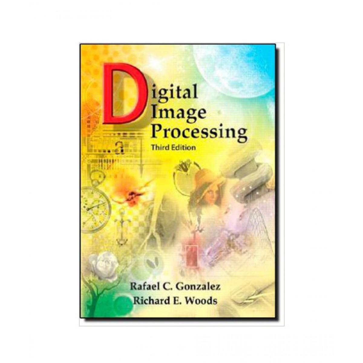 Digital Image Processing Gonzalez Full Book
