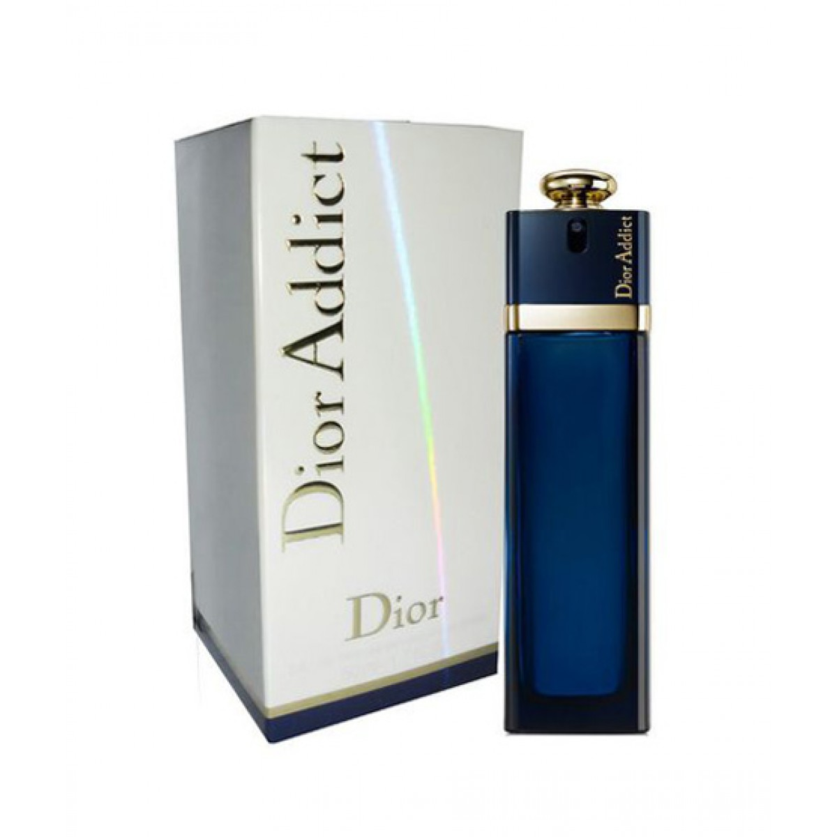 33bc5c45 Christian Dior Addict Eau De Parfum For Women 100ml