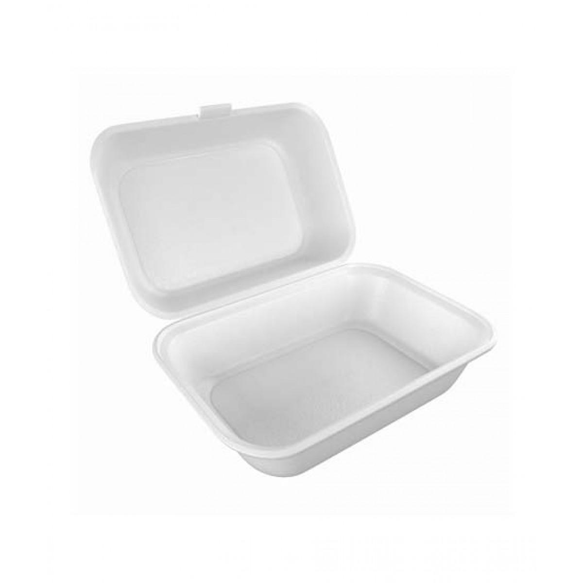 Diyan-e-Store Disposable Food Box Large Pack Of 20