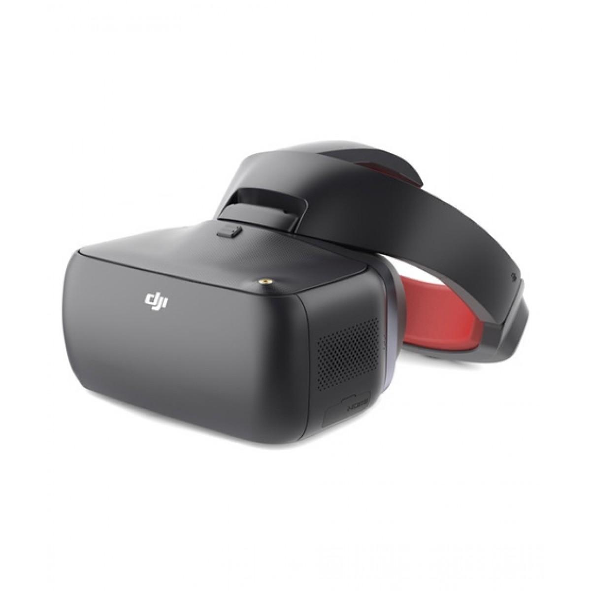 DJI Goggles Headset Racing Edition